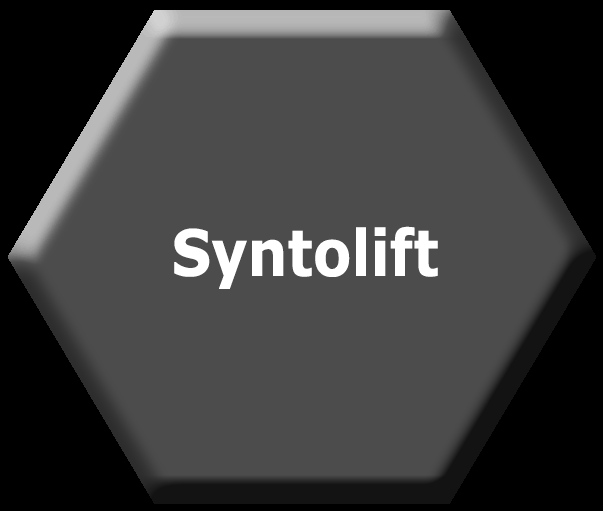 Syntolift in s/w
